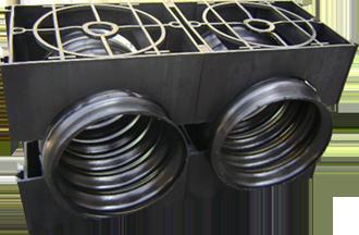 Riplás - Peças em plástico injetado